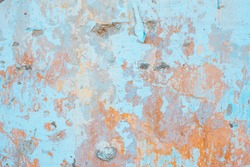 Distressed Paint Texture for your design. Abstract background.