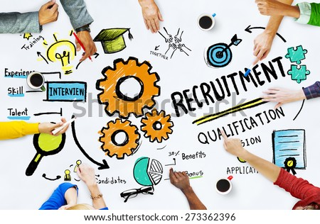how to get started with recruitment