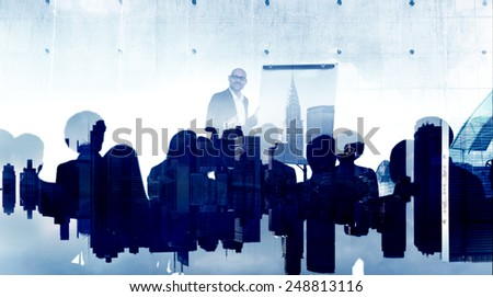 Diversity People Seminar Learning Cityscape Concept
