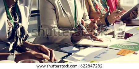 Diversity People Talk International Conference Partnership #622847282