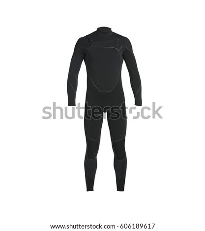 Diving and surfing waterproof suit  #606189617