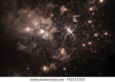 Diwali Crackers blast #742151350