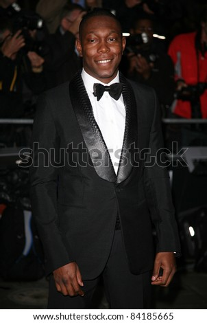 Dizee Rascal from One Direction arriving for the 2011 GQ Awards, Royal Opera House, London. 06/09/2011  Picture by: Alexandra Glen / Featureflash