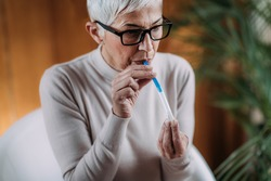 DNA Kit Test at Home