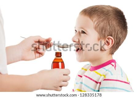 Baby Cough When Drinking Milk