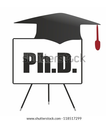 Phd is doctor