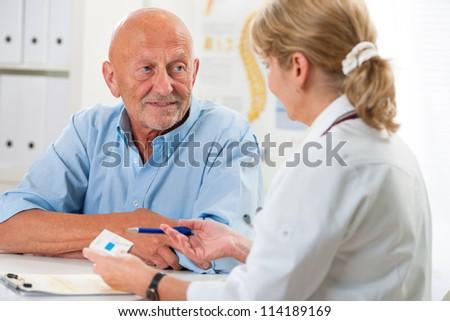 фото у доктора