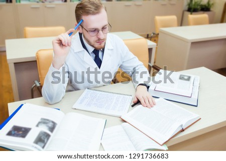 doctoral dissertation. background a medical student for textbooks in nursing school. #1291736683