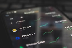 Dogecoin is a cryptocurrency invented by software engineers Billy Markus and Jackson Palmer, who decided to create a payment system that is instant, fun, and free from traditional banking fees.