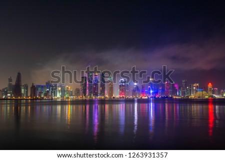 Doha State of Qatar