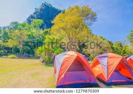 Doi Pha Chu NAN Province #1279870309