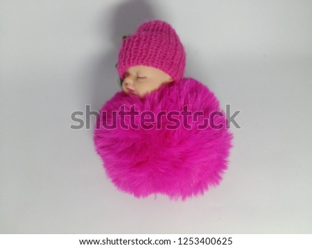 Doll Cute Babydoll