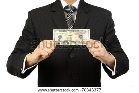 dollar business money