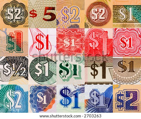 world currency images. world (currency crops),