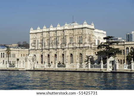 stock-photo-dolmabahce-palace-istanbul-turkey-from-bosporus-51425731.jpg