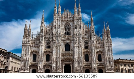 Dome of Milan