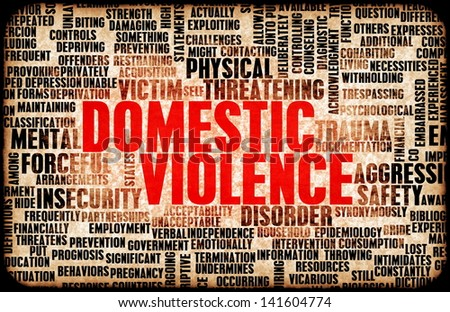 domestic violence and abuse as...