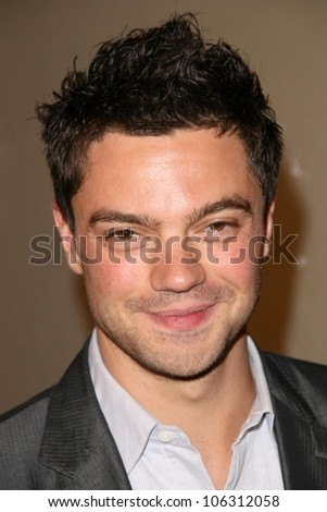 Dominic Cooper  at the 3rd Season Premiere of 'Big Love'. The Cinerama Dome, Hollywood, CA. 01-14-09