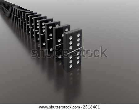 domino (see more in portfolio)