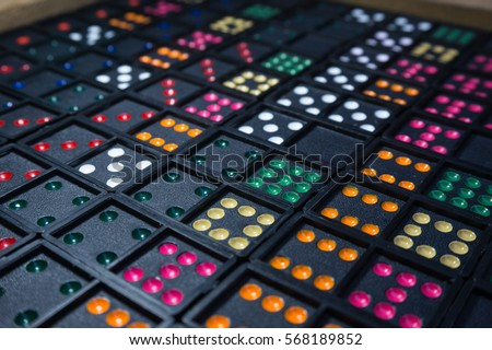 Domino wallpaper 2  #568189852