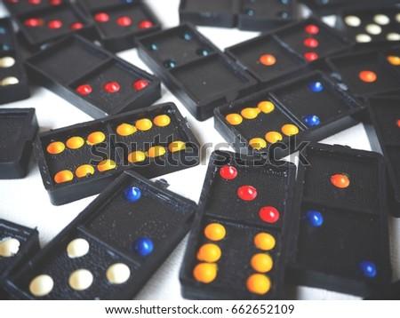 Dominos #662652109