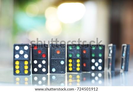 dominos #724501912