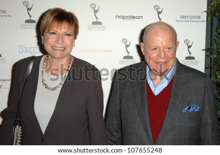 Don Rickles Wife Don rickles and wife barbara