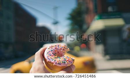 Donut NYC