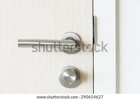 Door handle kob