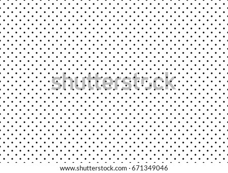 Dotted simple seamless pattern. You can use these background for cloth design or for your other design and ideas.