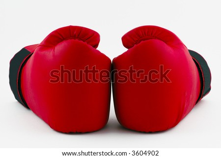 Double punch Zdjęcia stock ©