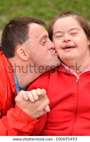 http://image.shutterstock.com/display_pic_with_logo/94683/100695493/stock-photo-down-syndrome-couple-100695493.jpg