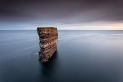 Downpatrick Sea Stack, County Mayo, Ireland