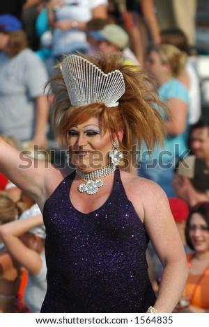Oklahoma Gay Pride Festival & Parade in Oklahoma City, OK