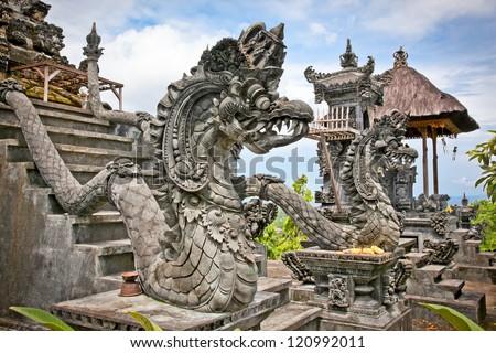 Puja Mandala Bali Puja Mandala Temple