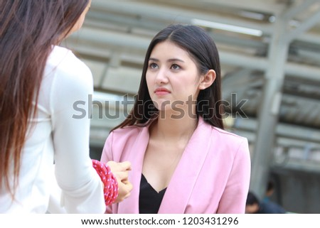 dramatic betrayal friend.. women Punish a friend By tug