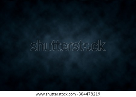 Dramatic dark cloud background