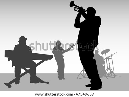 jazz orchestra essay