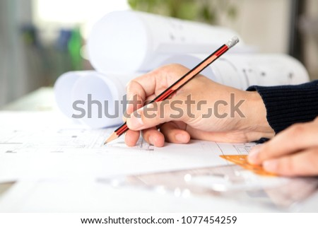Drawing production image #1077454259