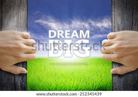 Doors Opening Quotes Dream Big Motivational Quotes