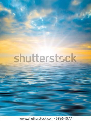 Dream Sea