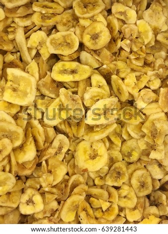 dried bananas. dried bananas wallpaper. dried bananas pattern. #639281443