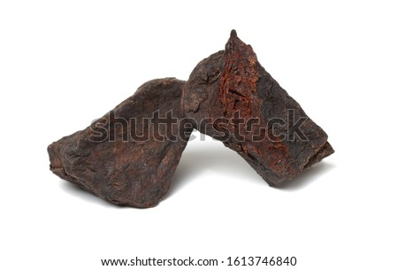 Dried He Shou Wu or Polygonum Multiflorum
