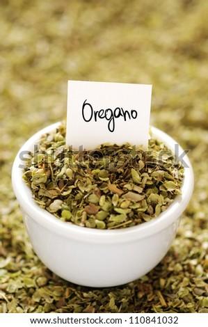 how to use dried oregano