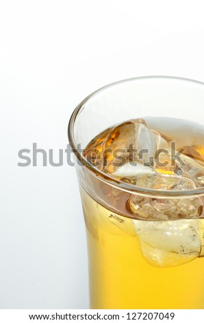 drink - stock photo