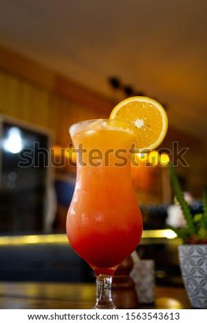 Drink, cocktail, cold drink, alcohol drink