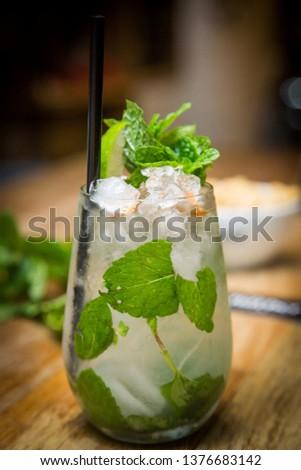 Drink Drink gin #1376683142