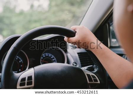 drive a car #453212611