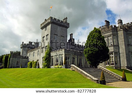 Dromoland Castle Co. Clare Ireland