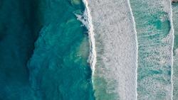 Drone shot, Bremer Bay WA